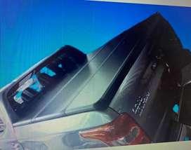 Mitsubishi L200 / Triton, Capota. Doble cabina. 2015 en adelante. Nueva. Importada.