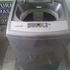 Se vende lavadora chalinger 26 libras