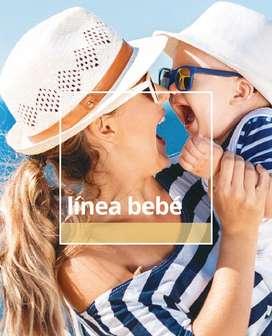 Productos Laca - Linea Bebes