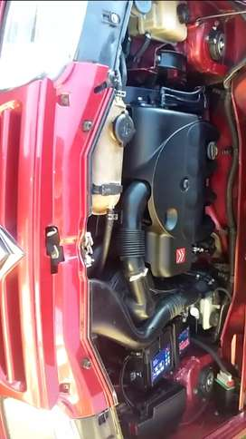 Citroen derlingo  multispace full