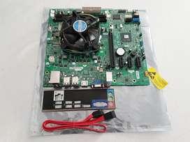 Mother Dell MIH61R Mb Socket 1155 Igual A Nuevo Oportunidad