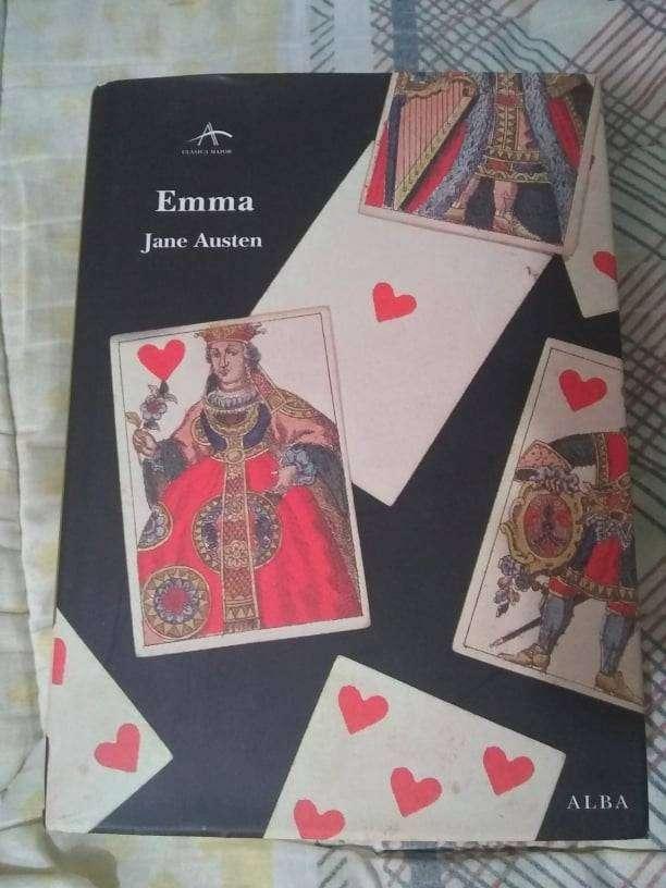 Emma - Jane Austen 0
