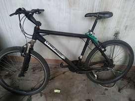 Bicileta Mountain  Bike 21 velocidades