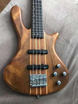 Taurus T-24 Washburn 4 String Basss