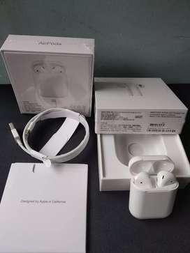 Airpods primera generación calidad premium AAAA