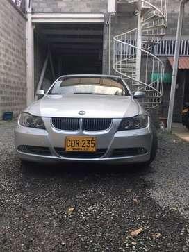 BMW en excelente estado