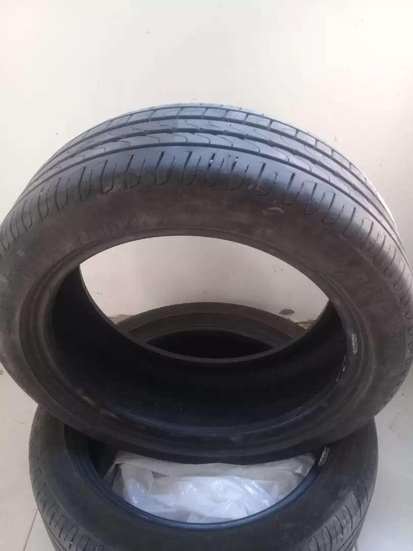 Neumatico Pirelli 195/50 R16 0