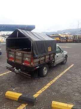 Se vende camioneta 5000 negociables