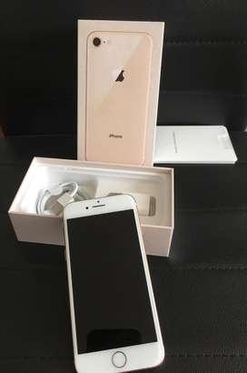 Iphone 8 de 64 gb usado