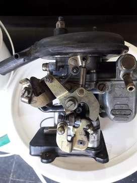 Carburador de fiat 147