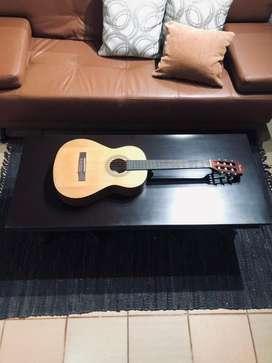 Guitarra Clásica Fender Squier
