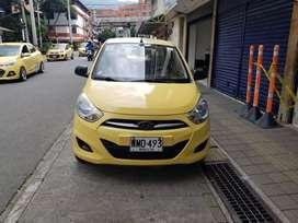 Taxi hyundai I 10