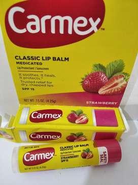 Labial Carmex Bálsamo
