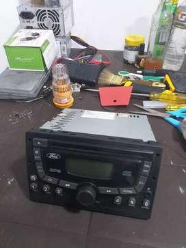 Servicio reparación  radios
