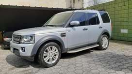 LAND ROVER DISCOVERY MOD 2015