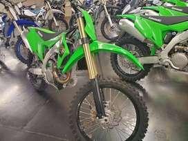 Motocross Kawasaki 2020 KX450
