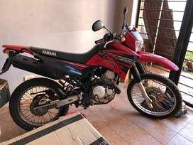 Vendo Yamaha XTZ