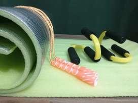 Kit base para flexiones