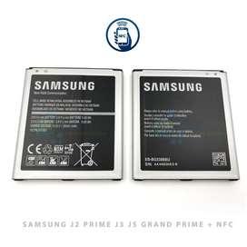 Bateria Samsung J2 Prime J3 J5 Grand Prime Nfc Original