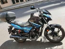 Ecelente moto