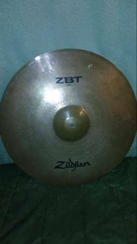 Ride Zildjian Zbt 20""
