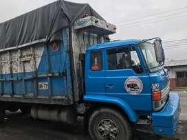 Venta de camión Mercedes, milagro Ecuador