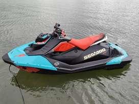 Moto de agua -  jet ski -  seadoo -  jetski