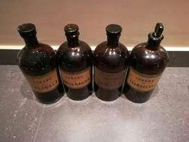 Botellones Antiguos