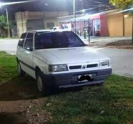 Fiat uno 97 permuto por modelo más nuevo