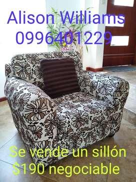 Hermoso sillon