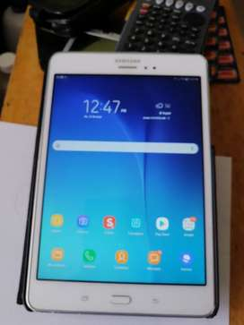 Samsung Galaxy tab a de 8 pulgadas lápiz óptico teléfono 16 gigas dos en RAM