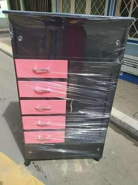 Clóset ropa adultos y niños 1.40 de alto x 87 cm de ancho envío gratuito clóset ropa para niños Armarioo chifonier
