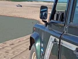 Vendo Land Rover Defender County