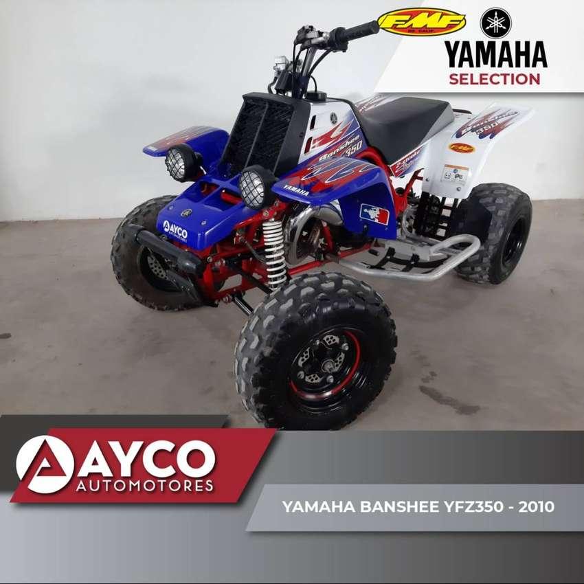 YAMAHA YFZ350 BANSHEE 0