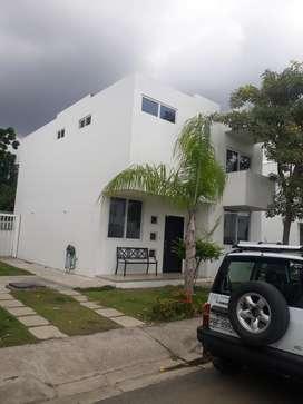 Casa de Alquiler Bahia de Caraquez
