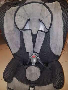 silla para bebe para autos marca infanti