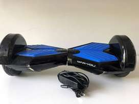 Hoverboard eléctrica Max-You