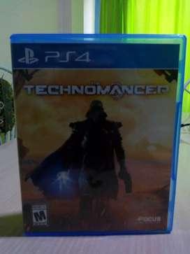 Vendo Cambio Juegos Playstation 4