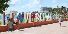 Toor a san andres