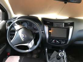 Nissan Frontier 2018 SL plus 44.000 km