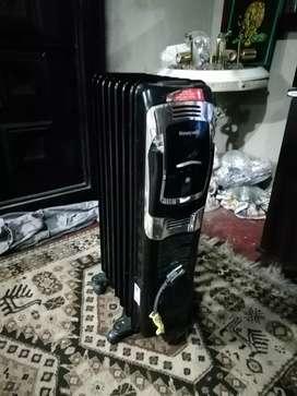 Calefactor de ambiente casi nuevo excelente estado