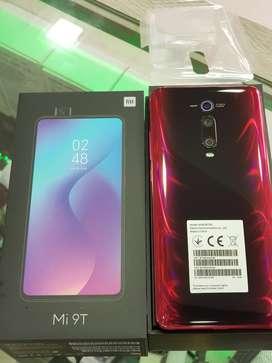 Celular Xiaomi Mi 9t 128gb