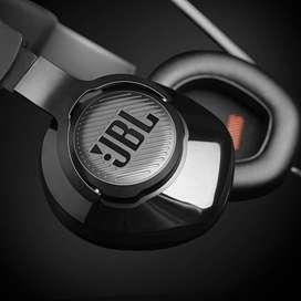 Audifonos JBL Quantum 300 Gamer. ORIGINAL. NUEVOS!!!