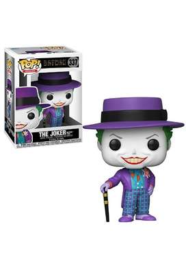 The Joker 1989 Funko Pop