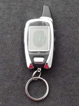 Control Remoto Alarma Doble Vía Ultra NV