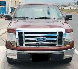 Vendo camioneta 2009