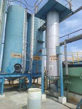 Homologación seguridad industrial para contratistas de DINO y Cemento Pacasmayo