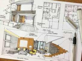 Proyecto de Viviendas, Planos de Arquitectura y Cálculos Estructurales | MECACON Construcciones y Servicios