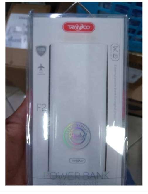 Cargador Portatil Power Bank 10000mah Tranyco(2020) 0