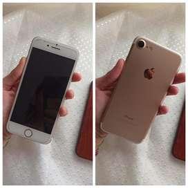Iphone 7 , 256 gb